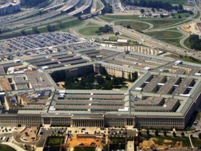 """La investigación oficial estadounidense fue motivada por la presunción de que se trataba de posibles """"incursiones militares en el espacio aéreo"""""""
