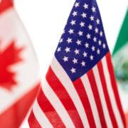 EE.UU. confirma la Puesta en Marcha del TMEC a partir del 1 de julio