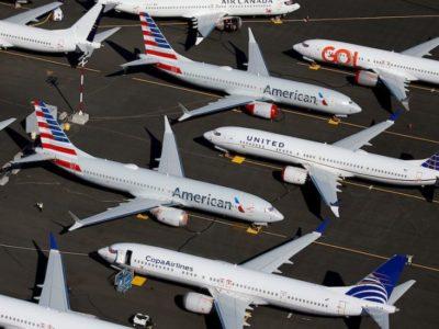 Aerolíneas Latinoamericanas perderán US$ 18.000 millones por la Crisis Sanitaria