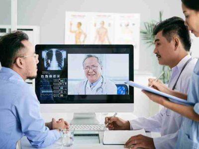 La telemedicina está ganando terreno en los hogares