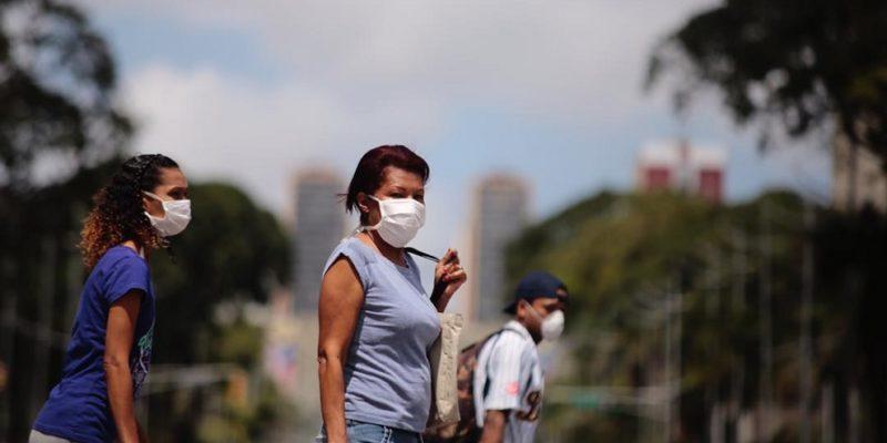 Venezuela registró seis nuevos casos para llegar a 181 afectados por COVID-19