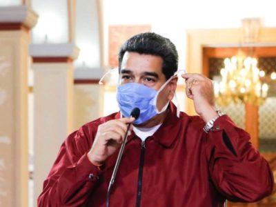 Venezuela prolonga 30 días más el estado de alarma por el coronavirus