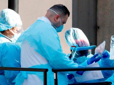 El coronavirus superó el número de enfermos de alzheimer, de pacientes con enfermedades crónicas respiratorias y accidentes de tráfico o tránsito