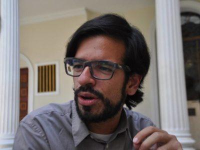 El diputado informó que los recursos se utilizarán para la dotación de insumos a hospitales y personal de salud en Venezuela