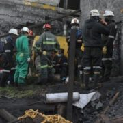 Explosión en una mina de Colombia deja 11 muertos