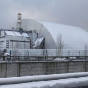 Incendios siguen arrasando Chernóbil por séptimo día consecutivo