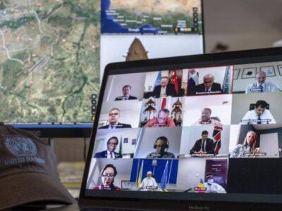 Consejo de Seguridad pidió garantizar los DDHH en Venezuela