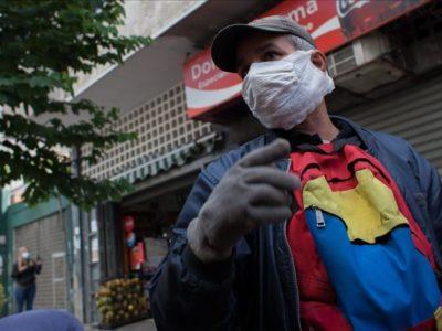 confirman 285 contagiados en Venezuela