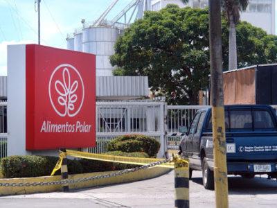 Mayor firma alimentaria venezolana estima arbitrario el control de precios