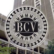 BCV divulgó la última tasa de cambio del dólar