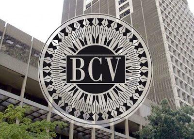 BCV repudió transferencia de recursos a la Reserva Federal