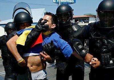 Foro Penal actualizó la cifra de presos políticos