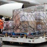 Rusia anunció el envío de 40 Toneladas de Material Médico a Venezuela