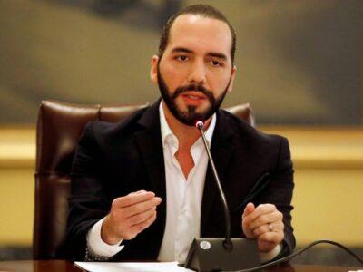 La Fiscalía salvadoreña acusa a Bukele de usurpar facultades del Congreso