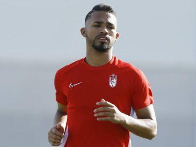 Futbolista venezolano Yangel Herrera dio positivo a test de COVID-19