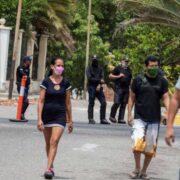Divulgan presunto plan de levantamiento de la cuarentena en Venezuela