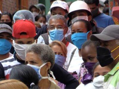 Coronavirus en Venezuela: Se han sobrepasado los 500 casos