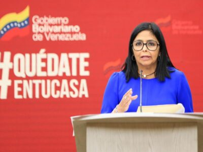Venezuela registró 37 nuevos casos de COVID-19 para llegar a 541