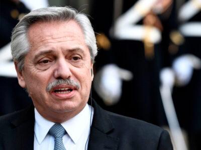 Argentina extiende la cuarentena hasta el 7 de junio