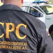 Cicpc visitó para detener al politólogo Nicmer Evans