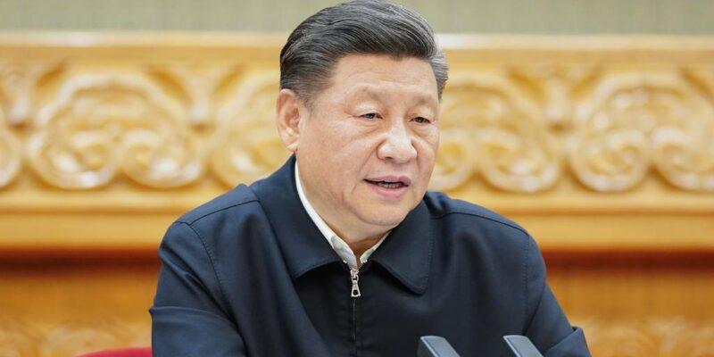 DOBLE LLAVE - China aportará $ 2.000 millones para el combate global de la pandemia
