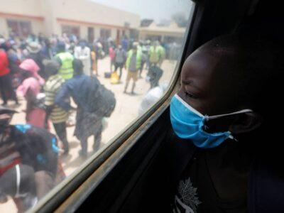 ONU advierte riesgos alimentarios por la pandemia