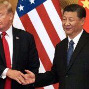 Estados Unidos estudia castigar a China por el Covid-19