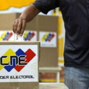 Elecciones parlamentarias deberán contar con garantías sanitarias y organización imparcial
