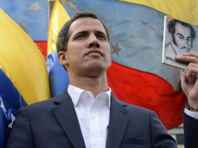 La mayoría parlamentaria rechazó la sentencia del Tribunal Supremo de Justicia (TSJ), que ubicó a Luis Parra al mando del legislativo