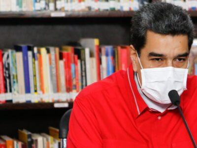 Maduro renovó decreto del Estado de Alarma por 30 días más