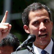 Guaidó pidió respetar los derechos de los implicados en operación militar