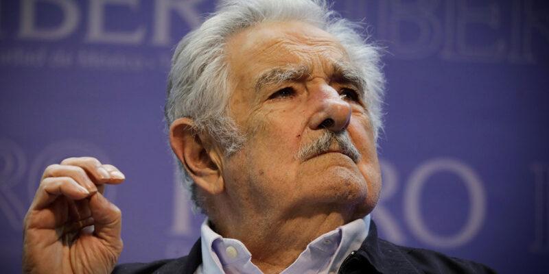 José Mujica: El fallido proceso de paz en Colombia es un fracaso de la humanidad