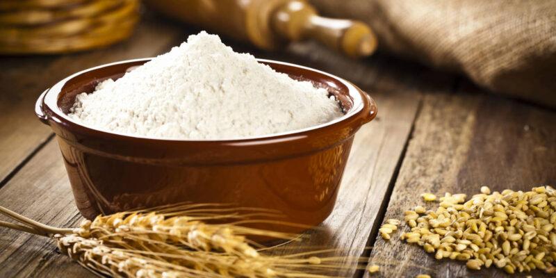 Advierten que las harinas deben ser mezcladas con proteínas