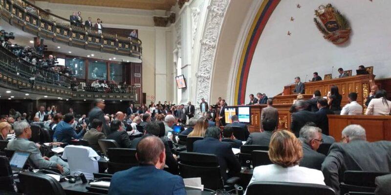AN presentará informe sobre designación del CNE