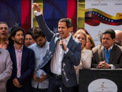 """Partidos opositores insisten en crear un """"Gobierno de Emergencia Nacional"""""""