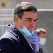 Pedro Sánchez pedirá una última prórroga de las medidas por el coronavirus
