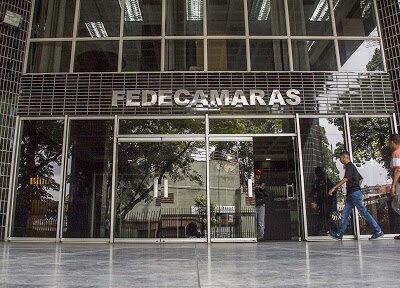 Fedecámaras pidió el fin de la violencia social en Venezuela