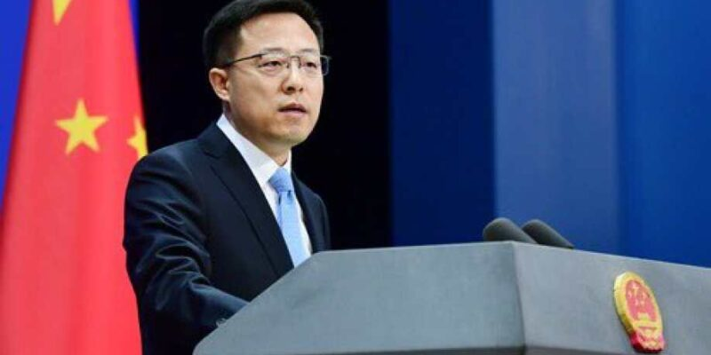 China amenazó a EE.UU. por crisis en Hong Kong