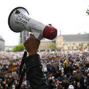Ola mundial de protestas contra el racismo y la violencia policial