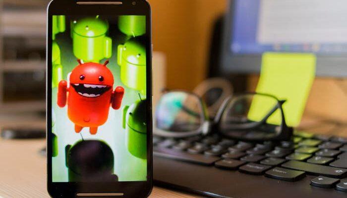Android presentó un antivirus desarrollado por Microsoft