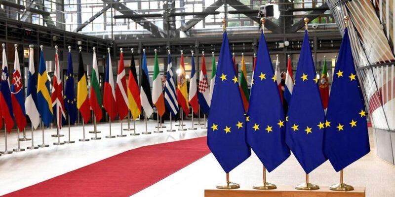 UE emitirá sanciones próximamente contra el gobierno venezolano