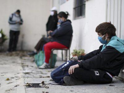 Encuesta reveló que 60 % de los jóvenes están desempleados