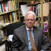 Falleció el destacado economista Asdrúbal Baptista