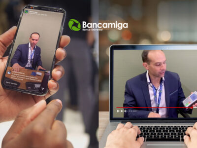 Bancamiga respalda su cultura innovadora con oportuna comunicación