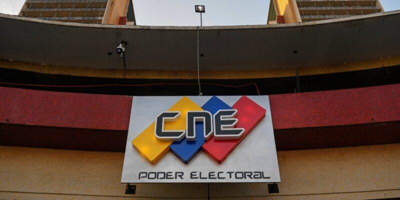 Grupo de Contacto Internacional repudió al nuevo CNE