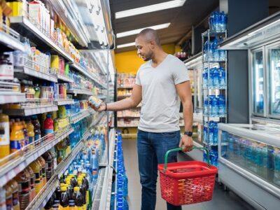 Costo de la Canasta alimentaria disminuyó en junio