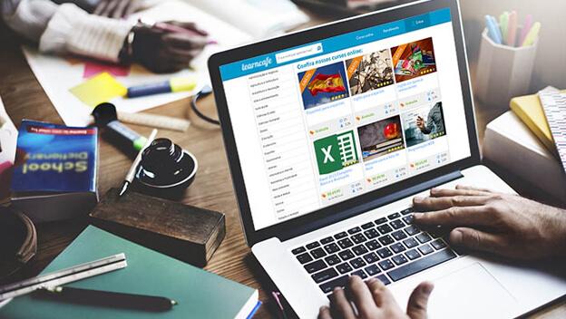 La formación online revoluciona a la educación tradicional