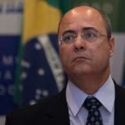 Abren juicio político destituyente contra gobernador de Río por gestión en la Pandemia