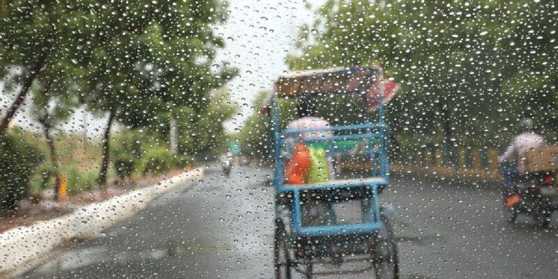 El estado de Bihar sufrió las mayores pérdidas a causa de la caída de rayos que azotó la región durante la noche del jueves