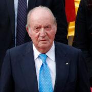 Justicia de España investiga al rey Juan Carlos en caso de AVE a La Meca